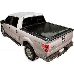 RetraxONE Standard Polycarbonate Series Tonneau for 2015-2017 Ford F-150 and Raptor