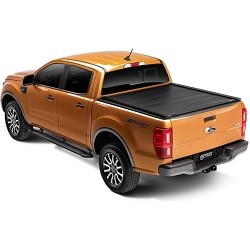 RetraxPRO XR Aluminum Series Tonneau for 2019 Ford Ranger