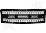 Rigid Industries LED Grille for 2009-2012 Ford F150