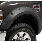 Stampede Ruff Riderz Fender Flares for 2015 Ford F-150