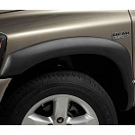 Stampede Original Riderz Fender Flares for 2009-2014 Ford F-150