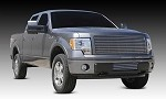 T-Rex Billet Series Upper Grille for 2009-2012 Ford F-150