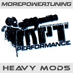 Add On Required for Heavy Mods to Tune - Ford