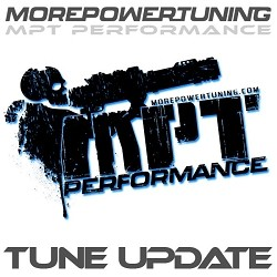 MPT LVL1 Tune Update