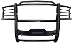 Westin Sportsman Winch Mount Grille Guard (Black Powder-Coated) for 2009-2014 Ford F150