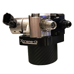 XDI-EVO Xtreme-DI Upgraded High Pressure Fuel Pump