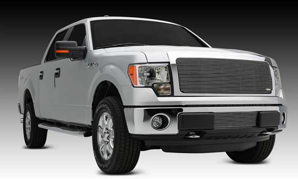 T-Rex Billet Series Upper Grille for 2013-2014 Ford F-150