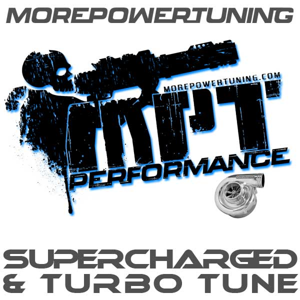 MPT Remote Dyno Tune - Appt & Approval Required