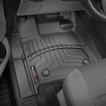 WeatherTech FloorLiner for 2019 Ford Ranger (Front)