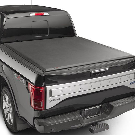 WeatherTech Roll Up Pickup Truck Bed Cover for 2019 Ford Ranger