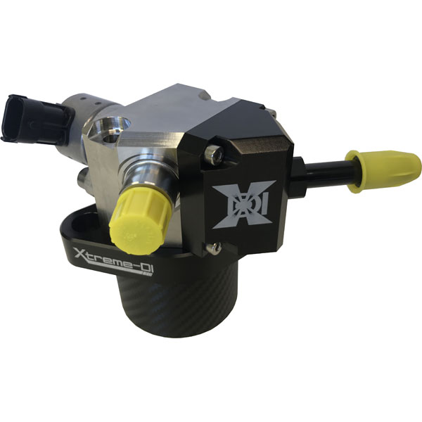 Stage 3 XDI-HPFP-60 Xtreme-DI Upgraded High Pressure Fuel Pump