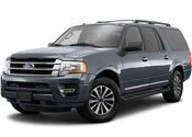 15-16 Expedition 3.5L V6 Ecoboost