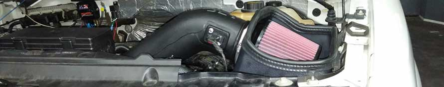 A Breath of Fresh Air… Testing the JLT Performance Cold Air Intake for 2011-2014 F150 5.0L