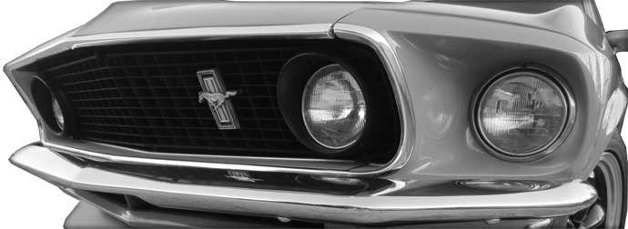 Ford Mustang Performance Tunes, Tuners, Parts and