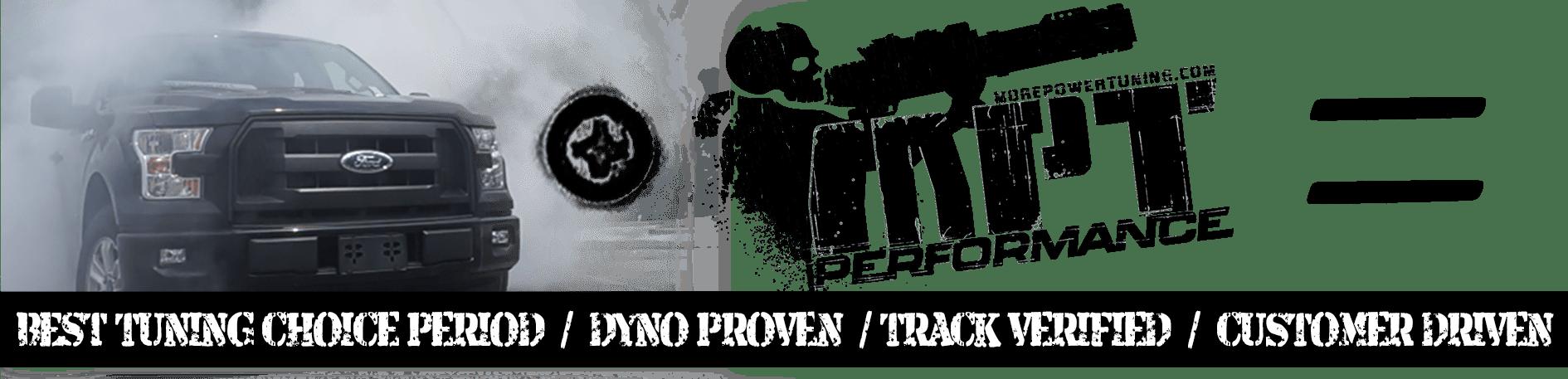 Gen2 Raptor 3 5L Ecoboost - nGauge Tuner and Digital Gauges w/ 3 MPT Tunes