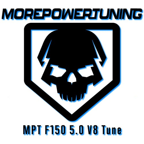 MPT Tune for 2015-2017 Ford F150 5.0L V8