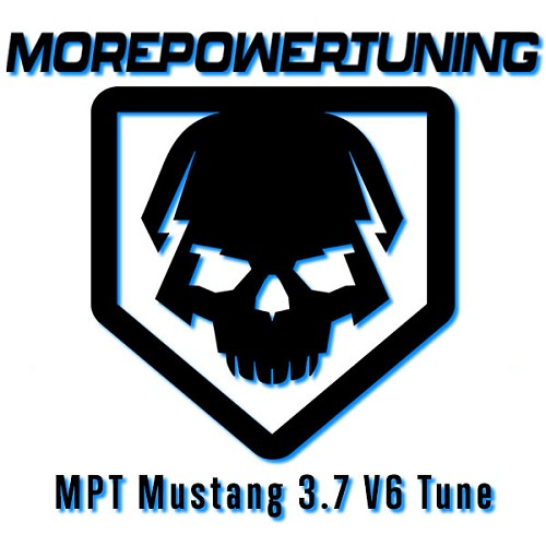 MPT Tune for 2011-2014 Ford Mustang 3.7L V6
