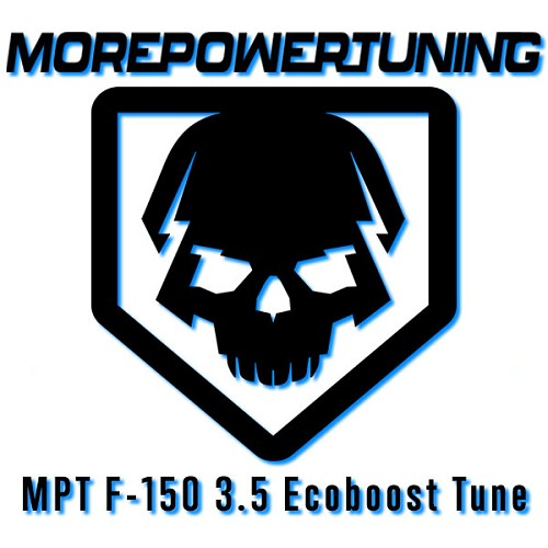 MPT Tune for 2011-2014 Ford F150 3.5L Ecoboost