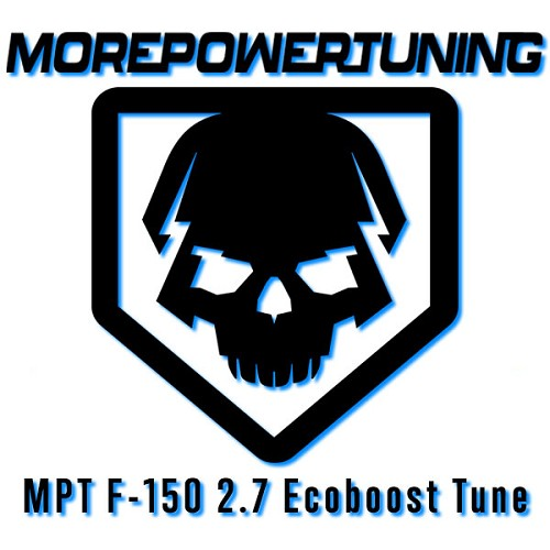 MPT Tune for 2018-2020 Ford F150 2.7L Ecoboost