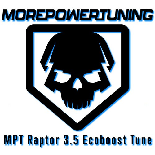 MPT Tune for 2017-2020 Ford Raptor 3.5L Ecoboost