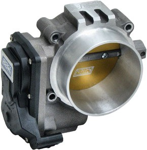 2011-2017 Ford Mustang 3.7L V6 - BBK Power Plus 73mm Throttle Body