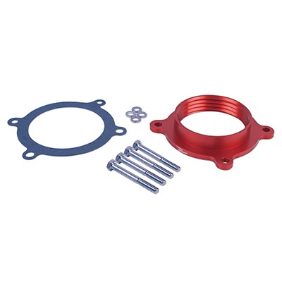 Airaid Throttle Body Spacer 2011-2014 Ford F-150 Ecoboost 3.5L V6