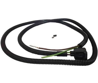 Roush IAT Harness for PCM Tie-In Supercharged / Turbo 2011-2014 Ford 5 0L  V8 11UPIAT