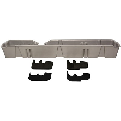 DU-HA Underseat Storage Unit for 2009-2014 Ford F-150 SuperCab