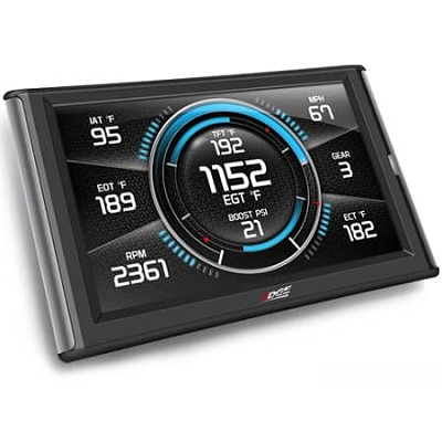 Edge Insight CTS2 Gauge Monitor