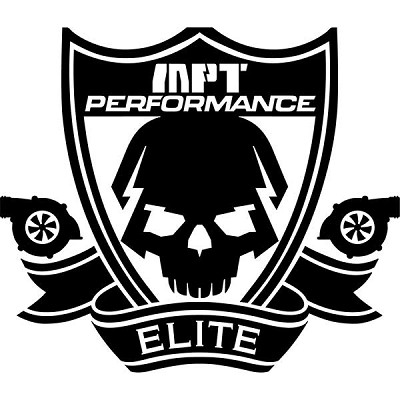 MPT Performance Elite Decal