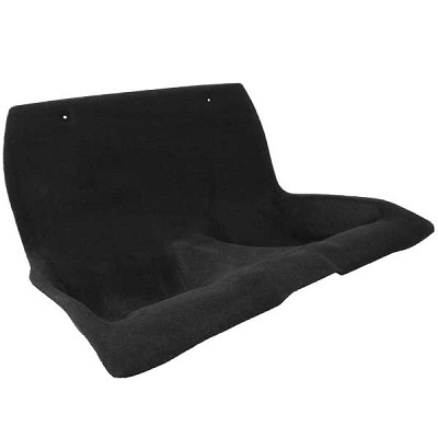 Ford Performance Rear Seat Delete Kit for 2015-2017 Ford Mustang