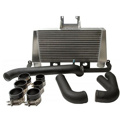 Full Race Freakoboost Intercooler / CAC Upgrade Kit for 2017 Ford F-150 3.5L V6 Ecoboost