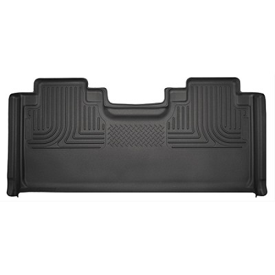 2015-16 Ford F150  -  Husky Liners - WeatherBeater Second Seat Floor Liner (Full Coverage)