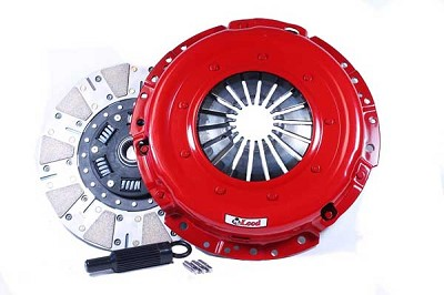 McLeod Racing Street Extreme Clutch Kit for 2011-2014 Mustang GT 5.0L