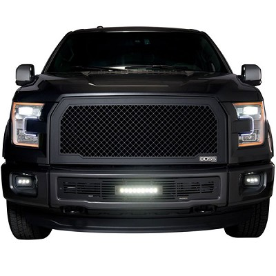 Putco Boss Grille For 2016 2015 Ford F150