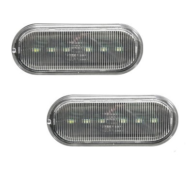RECON LED Bed Rail / Cargo Lights and Rock Lights for 2015-2018 Ford F150 and 2017 Ford Raptor