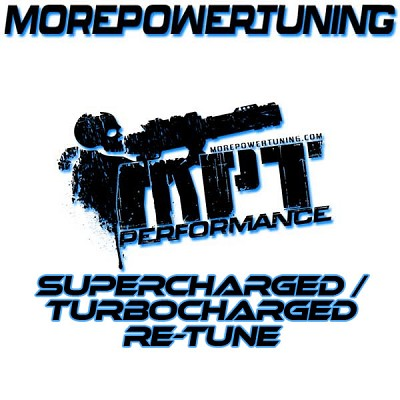 Re-Tune Existing MPT S/C Turbo
