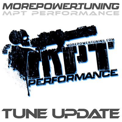 MPT Tune Update